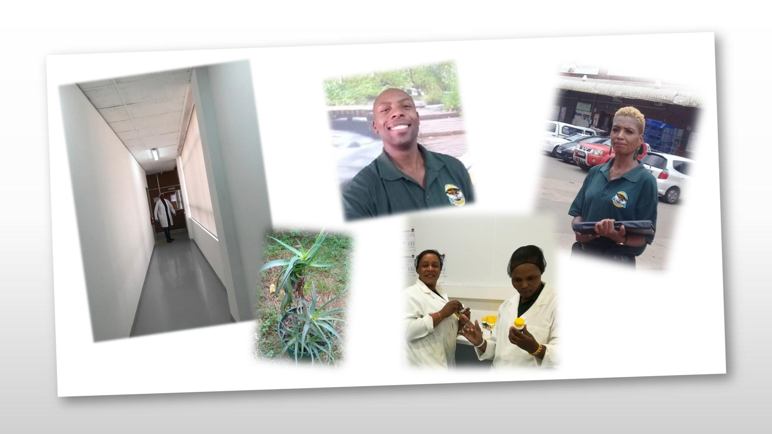 Herbal Africa